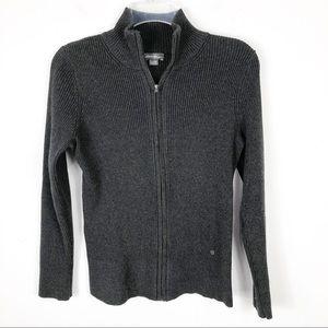 🌞 5 for $25 Eddie Bauer Zip Up Sweater Cardigan